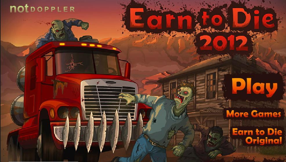earn to die 5 game